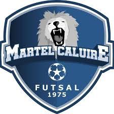 Martel Caluire - Neuhof Futsal (2-8) :  le résumé vidéo