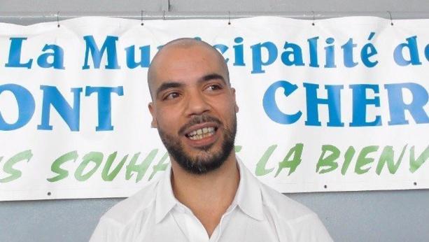 """Issa Saffi (FC Chavanoz) : """"L'équipe a passé un cap"""""""