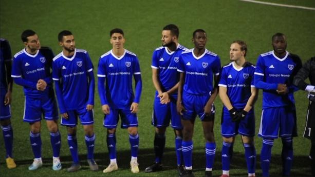 R2 – Un FC Villefranche Beaujolais à réaction !