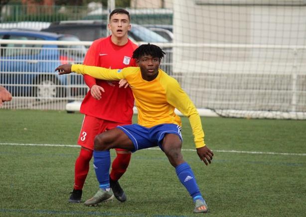 U17 Nationaux : le FC Lyon retrouve le chemin du succès