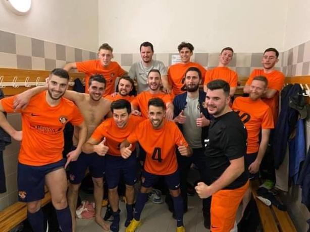 Coupe Nationale Futsal : l'exploit pour Civrieux