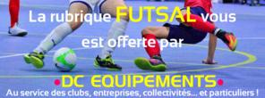Coupe Nationale Futsal : une D1 pour Martel Caluire !