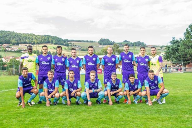 Pourquoi Hauts-Lyonnais pourrait monter en National 2 grâce au nombre de buts marqués
