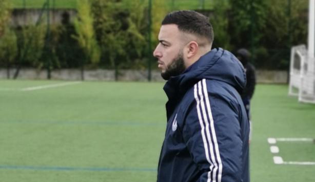 Lyon Croix Rousse : Aymen Benmahammed en partance pour Vénissieux, on connait le nom de son remplaçant