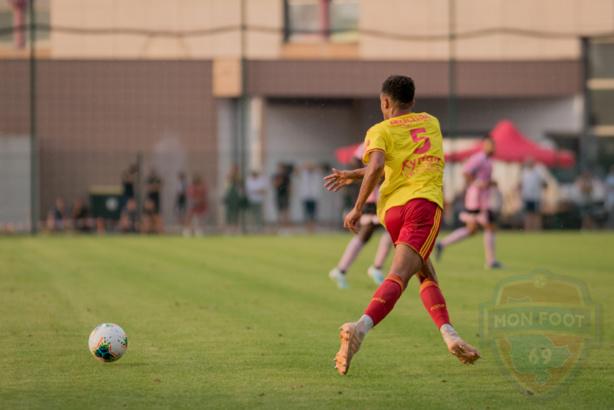 """L'AS Saint-Priest 1er club """"repêchable"""" en National 2"""
