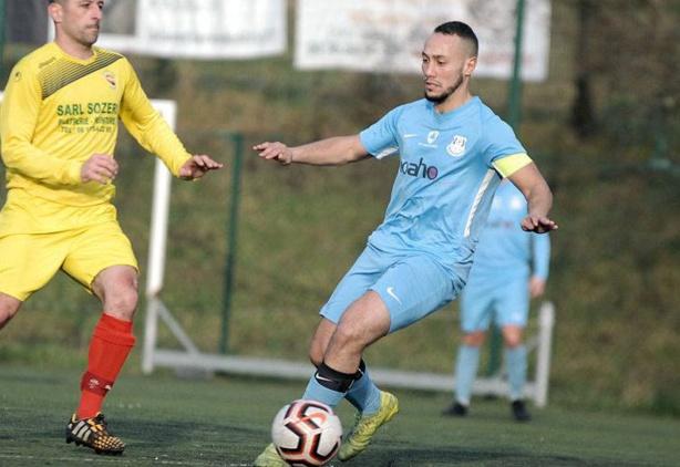 #INFOMONFOOT69 : Malik Bouzourene première reçue du FC Limonest
