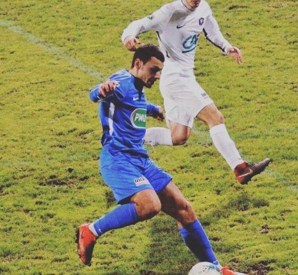 #Mercato – Un jeune joueur du FC Villefranche suscite les convoitises