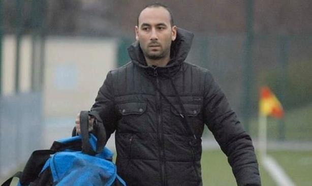 Hani El Gasmi nouvel entraîneur de Pont-de-Chéruy !