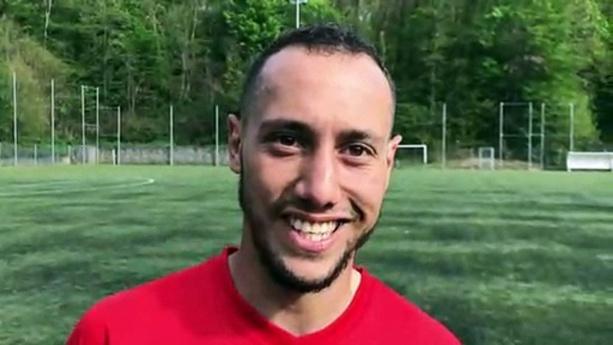"""Malik Bouzourene (nouveau joueur du FCLSD) : """"Cette saison à Saint-Cyr a été magique"""""""