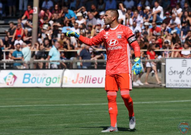 Juventus - Olympique Lyonnais pourrait avoir lieu le 8 août