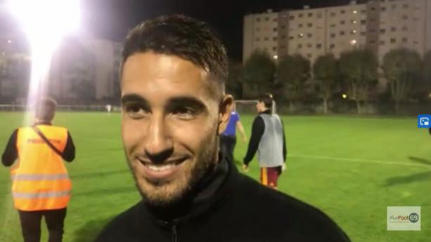 Direction le FC Bourgoin-Jallieu pour Jessim Mahaya (AS Saint-Priest)