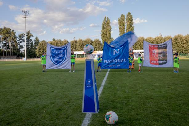 Quatre arrivées au FC Villefranche Beaujolais
