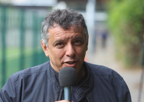 """Mohamed Tria (Sporting Club Lyon) : """"Les résultats décideront de l'ambition"""""""