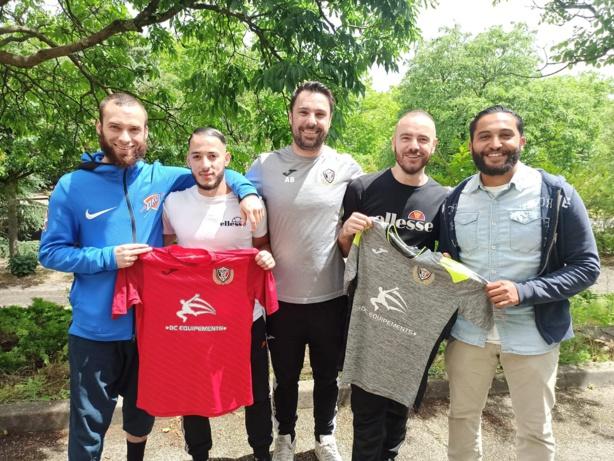 #Reportage Le Caluire Futsal Club prend un nouveau virage