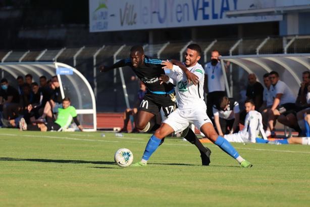 Retour en photos sur le match amical Le Puy - Limonest Saint-Didier (1-2)