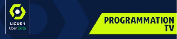 Ligue 1 (J4) : l'Olympique Lyonnais jouera le vendredi