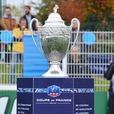 [Coupe de France] La composition des groupes avant le tirage du 6ème tour