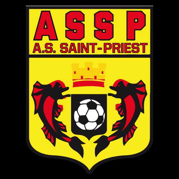 [National 2] L'AS Saint-Priest concède le nul