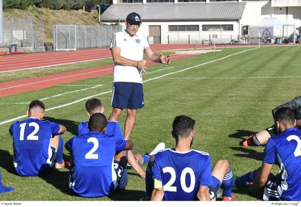 Alain Pochat (FC Villefranche): «Concarneau a retrouvé son ADN»