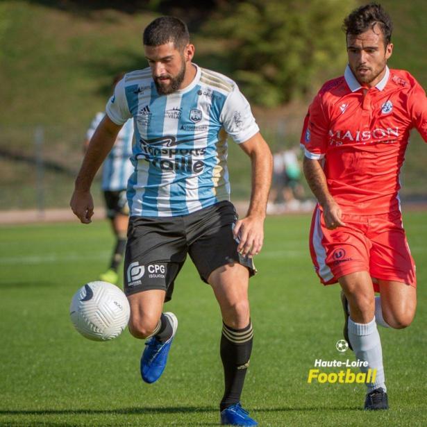 Crédit photo Haute Loire Football