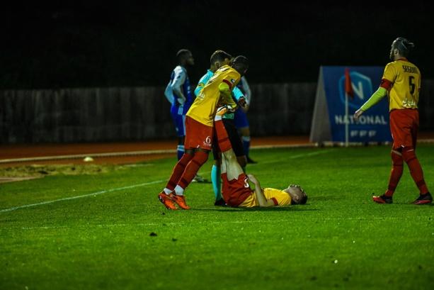[National] Le SC Lyon coule face à QRM