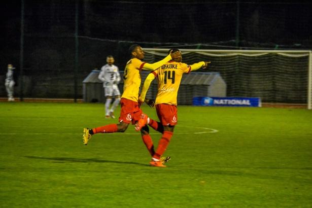 [National] Le SC Lyon et Villefranche ont bien débuté l'année