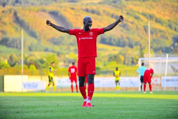 Crédit photo : Léo Calistri / GOAL FC.