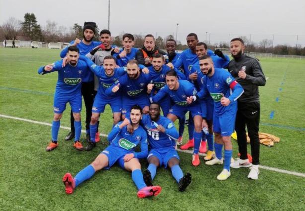 Crédit : FC Vénissieux
