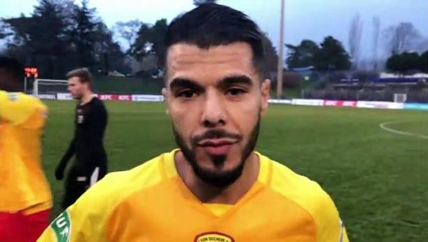 [Mercato] Sofiane Atik de retour au FC Bourgoin-Jallieu ?