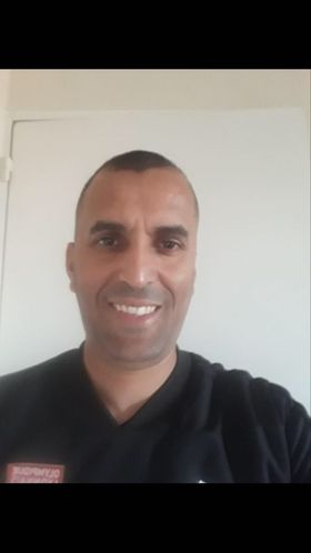 Moulay Hamaizi vers un nouveau défi