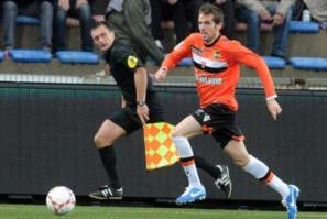 Lorient ou la rencontre avec Christian Gourcuff