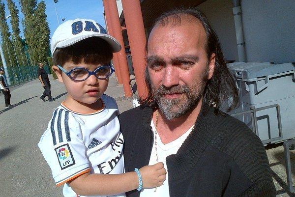 Nico et... Paolo Angiratos