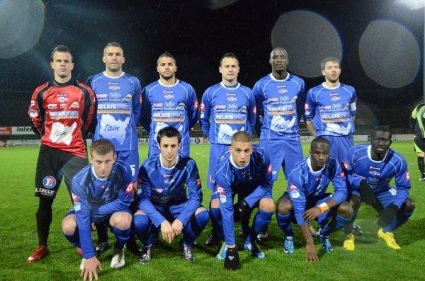Jusqu'à quand au FC Bourg-Péronnas ?