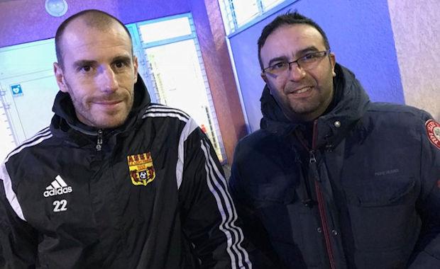 Stéphane Roux, blessé de longue date avec l'AS Saint-Priest, s'est donné un nouveau challenge pour la deuxième partie de saison où il remplacera Faycal Miled à la tête des U17 de l'O. Saint-Quentin...