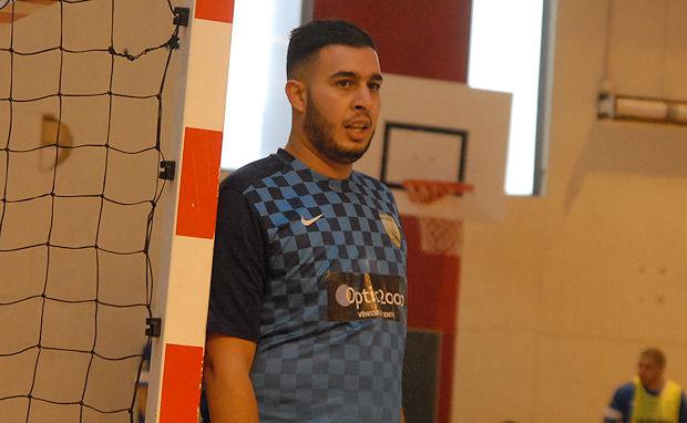 Vaulx en Velin Futsal a raté son déplacement à Marseille lors des 32e de finale de la coupe Nationale futsal
