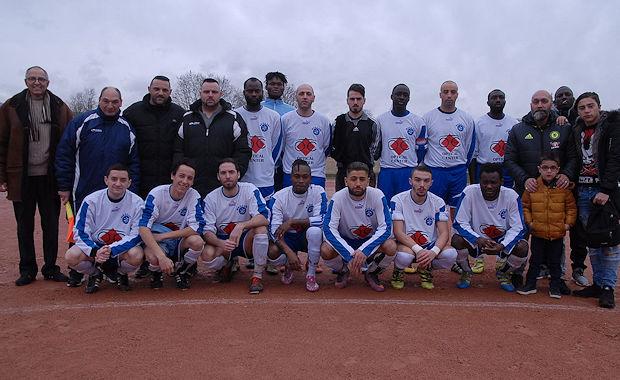 SC Maccabi Villeurbanne