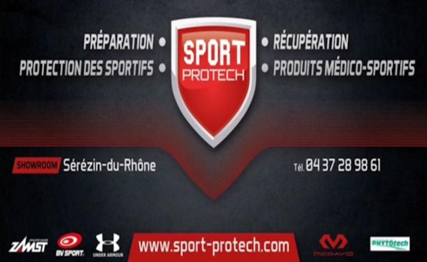 Nutrition - SPORT-PROTECH.COM a aussi des solutions