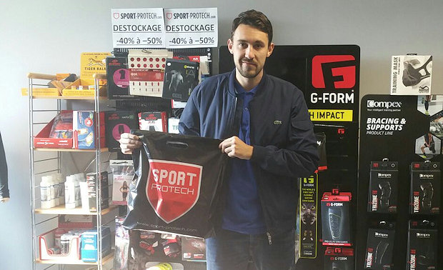 Bastien Galo (FC Lyon)