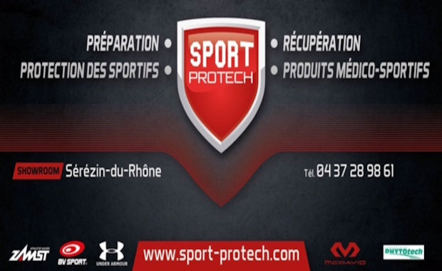 Sport-Protech.com - Ils sont passés à SEREZIN du RHÔNE cette semaine