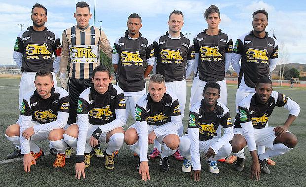 Chassieu-Décines FC 2016-2017