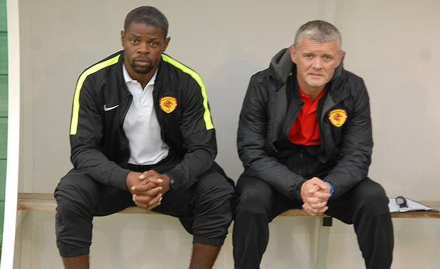 La situation se complique pour Ludo Assemoassa et Thierry Nicouleaud avec la réserve de Lyon-Duchère AS