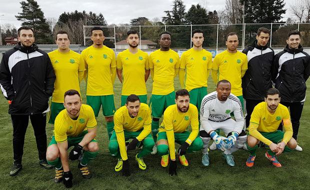Le FC Bords de Saône n'y arrive pas pour l'instant