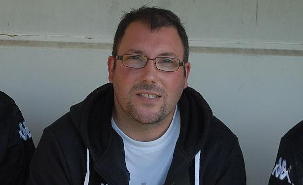 Cédric Voisin, le co-entraîneur du FC Val Lyonnais, n'a pas apprécié