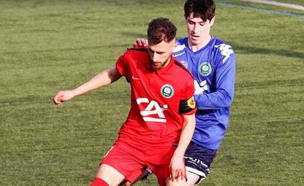 "Gambardella U19 - Ali ERDENER (Lyon-Duchère AS) : ""On est capable de le faire..."""