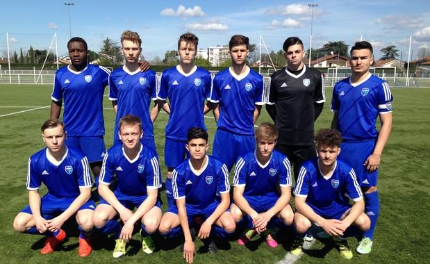 Football Bourg-en-Bresse Agglomération 01