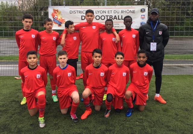 FC Lyon (2ème)