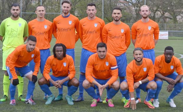 FC Limonest Saint-Didier B