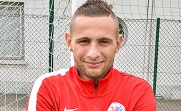 Première cape pour Gaëtan Bernard en Equipe de France