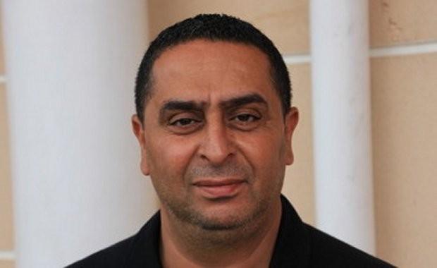 Salem Trabelsi, l'entraîneur du Feyzin CBE