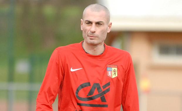 A peine sa carrière de joueur terminée, à 42 ans, que Greg Daven se lance dans la création d'un club, le Villeurbanne United Football Club